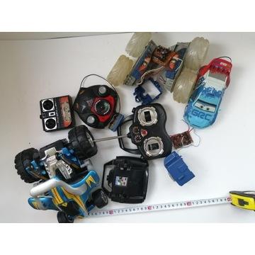 Zabawki zdalnie sterowane części