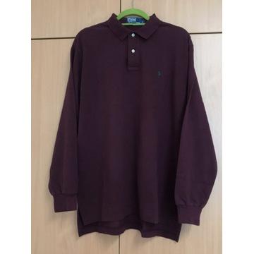 Męska koszula Polo Ralph Lauren z długim rękawem