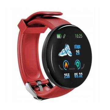 SmartWatch S8,  inteligetny zegarek.