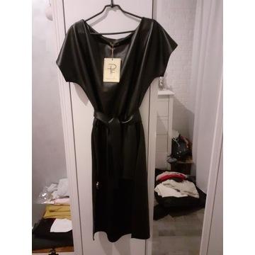 Tunika - sukienka Paparazzi Fashion