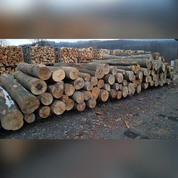 Drewno opałowe i kominkowe Polecam!