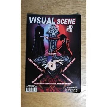 Visual Scene 03/2012 - Magazyn
