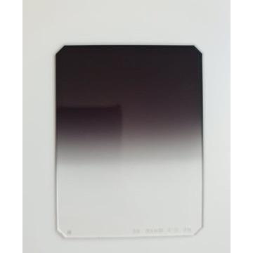 Hitech filtr połówkowy szary Soft ND 0.9 (85x110)