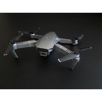 Nowy Dron E68.WiFi.FPV.