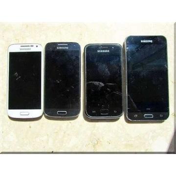 Samsung Galaxy GT-I9195 S4 minin Samsung SM-J320FN
