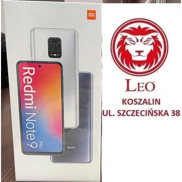 Telefon Redmi Note 9 Pro 6GB/64GB White (X)
