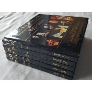 Złota Trójka Kolekcja Największych Przebojów Listy