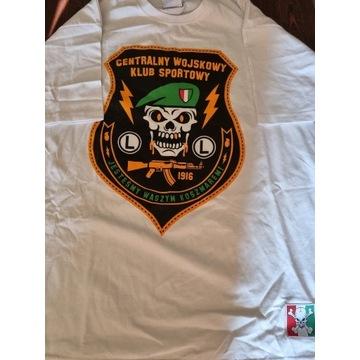 Nowa koszulka t-shirt Legia Warszawa - rozmiar XL