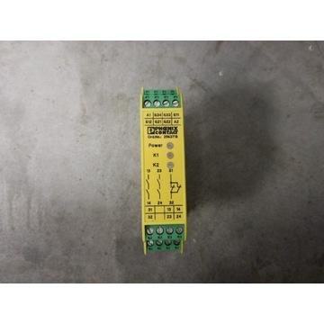 Przekaźnik bezpieczeństwa Phoenix Contact 2963718