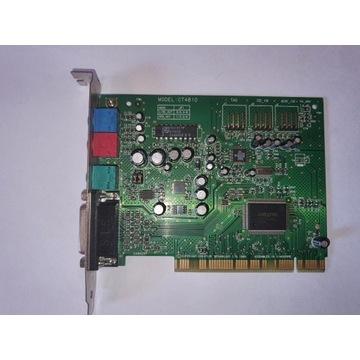 Creative Sound Blaster CT4810 119156
