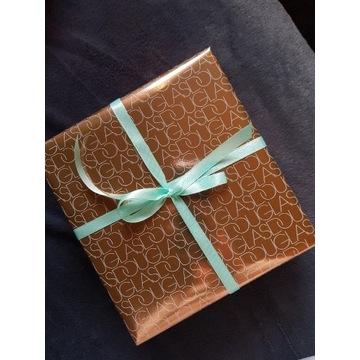 Perfum Michael Kors i plecak zestaw prezentowy