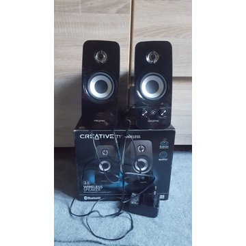 Głośniki Creative T15 - Wireless speakers