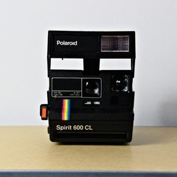 Polaroid Spirit 600CL