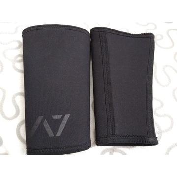 Neopreny na kolana S(knee sleeves) A7 IPF Approved