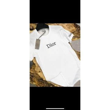 Koszulka męska Dior