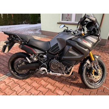 Yamaha XT1200 ZE