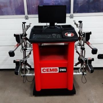 Geometria CEMB DWA1000