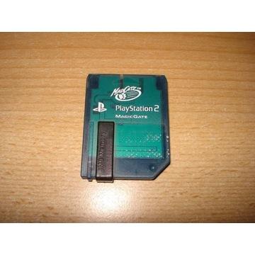 Karta pamięci  PS2 PlayStation2
