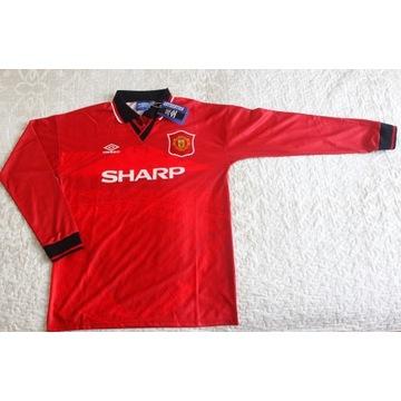 Koszulka piłkarska Manchester United XL
