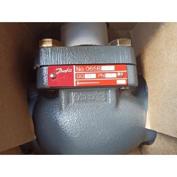 Zawór VF 2 PN16 15/1 2-drogowy grzybkowy sterownik