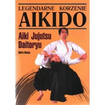 Omiya Legendarne korzenie aikido Aiki jujutsu