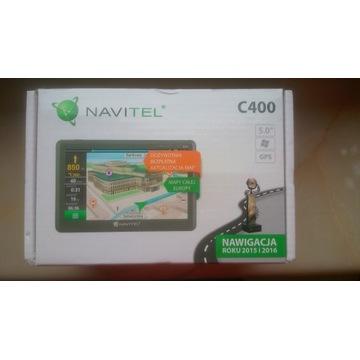 Nawigacja NAVITEL C400 5''