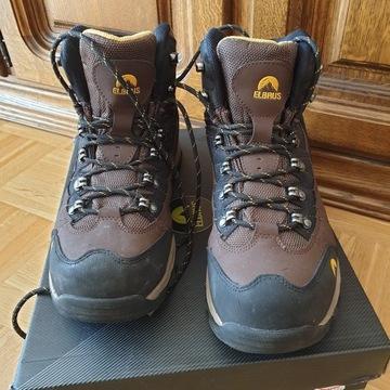 Buty trekingowe Elbrus 42 27,5
