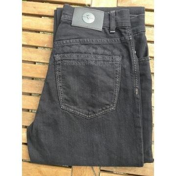 Spodnie jeansy - Trussardi Jeans - rozm. 29