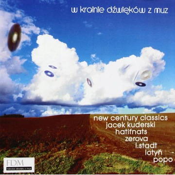 W KRAINIE DZWIĘKÓW Z MUZ- VARIOUS ARTISTS (2008)