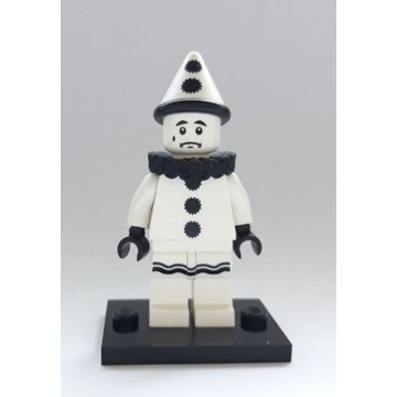 Lego Figurka minifigure Smutny Mim