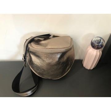 Nerki-torebka  100% skóra