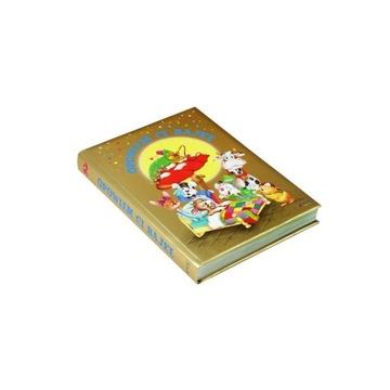 """Książka dla dzieci """"Opowiem Ci bajkę"""" wyd. 2"""
