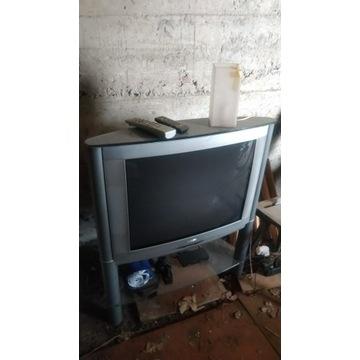 Telewizor Kineskopowy Philips 29 cali z DVB-T pilo