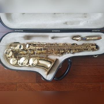 Saksofon alt Selmer Super Action 80 Serie II