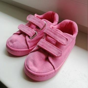 Buty 22 13,5 cm adidaski dla dziewczynki