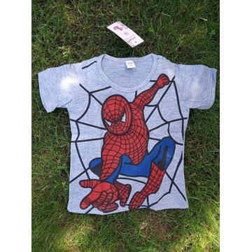 Koszulka Spiderman 92
