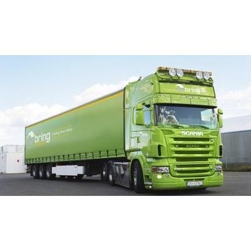 Sygic Truck Android - PRZEZ INTERNET