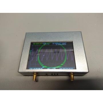 NanoVNA V2 Plus 4 Analizator wektorowy  50kHz 4GHz