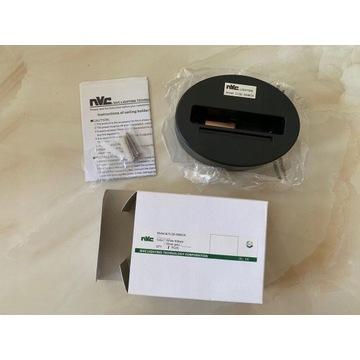 NVC TLQE-SMBOX gniazdo przyłącze do lamp NOVUS