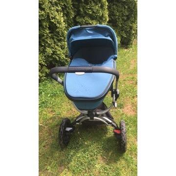 Wózek dziecięcy Quinny