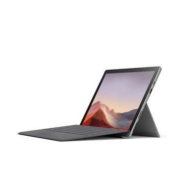 Microsoft Surface Pro 7 i3/4GB/128 Platynowy