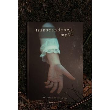 Transcendencja Myśli - Anastazja Sokołowska