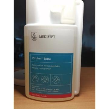 Koncentrat do dezynfekcji narzędzi Viruton Extra