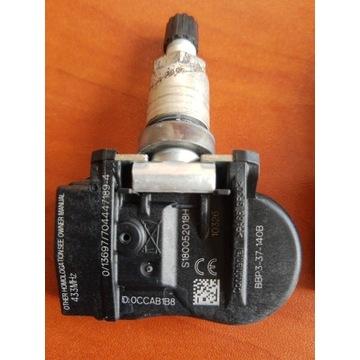 Czujniki Ciśnienia Mazda BBP3-37-140B