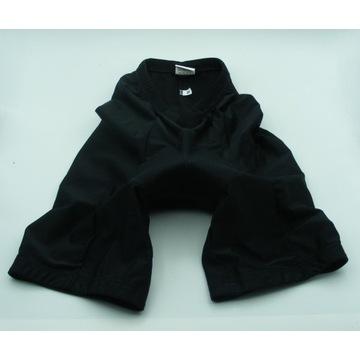 Spodnie kolarskie BIKETEC roz. M
