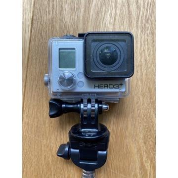 GoPro 3+ Hero