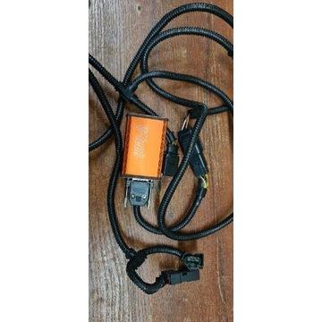 V-tech powerbox audi a6 c7 3.0 bitdi 313KM