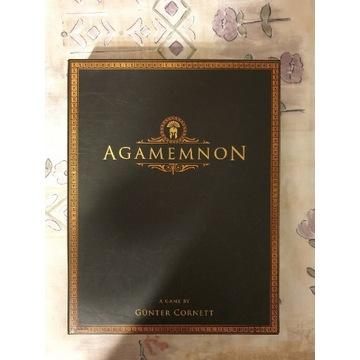 Agamemnon gra planszowa