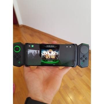 Zestaw Xiaomi BLACK SHARK 2 (8G + 128G) , GAMEPAD