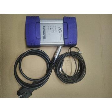 DAF VCI 560 interfejs